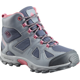 Columbia Peakfreak XCRSN WP Shoes Youths Mountain/Camellia